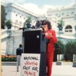 Rabbi Debra Kolodny | As the Spirit Moves Us. National Jewish Fast for Peace & Justice