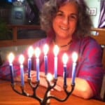 Rabbi Debra Kolodny | As the Spirit Moves Us. Chanukah '13