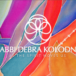 Rabbi Debra Kolodny | As the Spirit Moves Us
