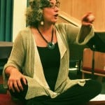 Rabbi Debra Kolodny | As the Spirit Moves Us. TEACHING.
